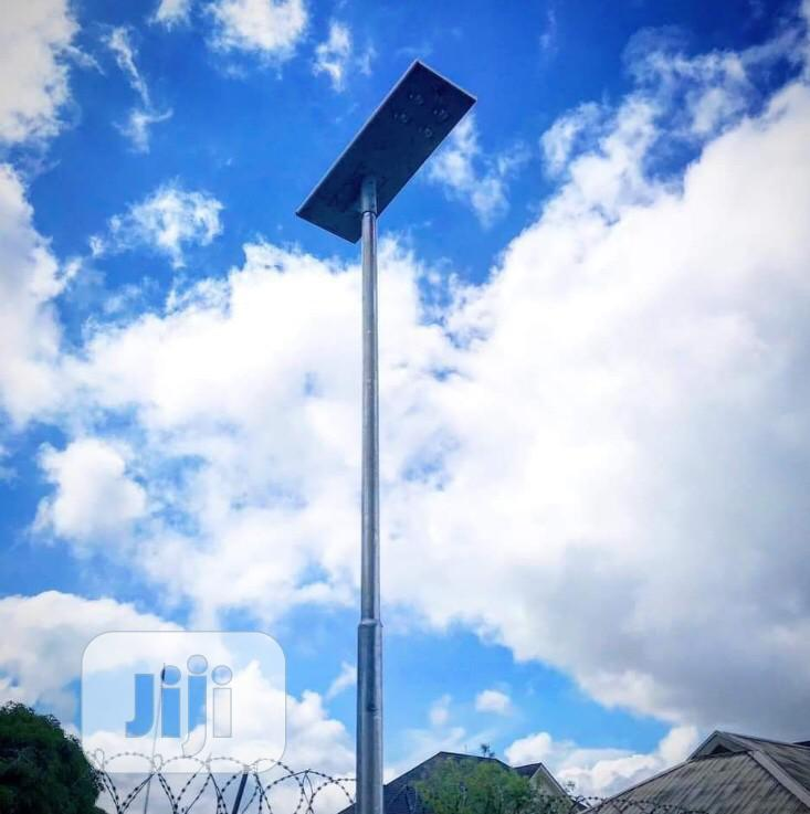 Archive: Original All In One Solar Street Light With 2 Years Warranty