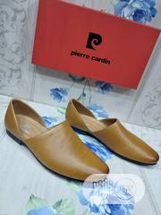 Quality Pierre Cardin Men's Leather Half Shoes | Shoes for sale in Lagos State, Lagos Island