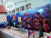 For Your Graffiti, Mural, Portraits And General Artworks. | Arts & Crafts for sale in Lagos State, Ikeja