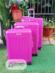 Quality ABS Trolley Luggages | Bags for sale in Edo State, Esan North East