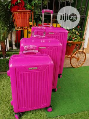 Exotic 3 In 1 ABS Luggage   Bags for sale in Imo State, Ehime-Mbano
