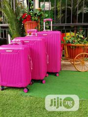 Fancy 3 In 1 ABS Luggage | Bags for sale in Borno State, Bama