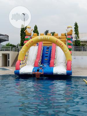 Pool Slide for Parties   Party, Catering & Event Services for sale in Lagos State, Ikoyi