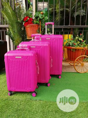 3 In 1 Fancy Luggages   Bags for sale in Bayelsa State, Yenagoa