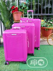 Fashion Exotic 2 Sets Luggages | Bags for sale in Cross River State, Boki