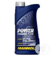 Mannol 8970 Power Steering Fluid. | Vehicle Parts & Accessories for sale in Lagos State
