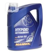 Mannol SAE 80W-90 Hypoid Getriebeoel | Vehicle Parts & Accessories for sale in Lagos State