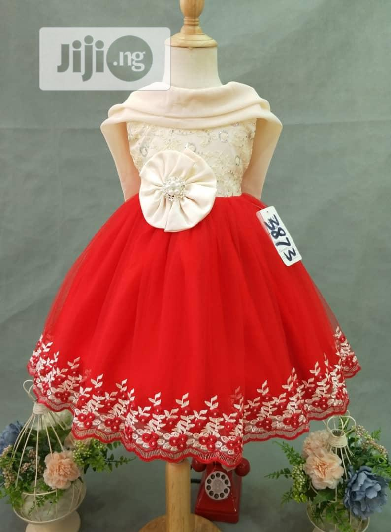 High Quality Kiddies Clothing Ranging From 2-12 Years Old
