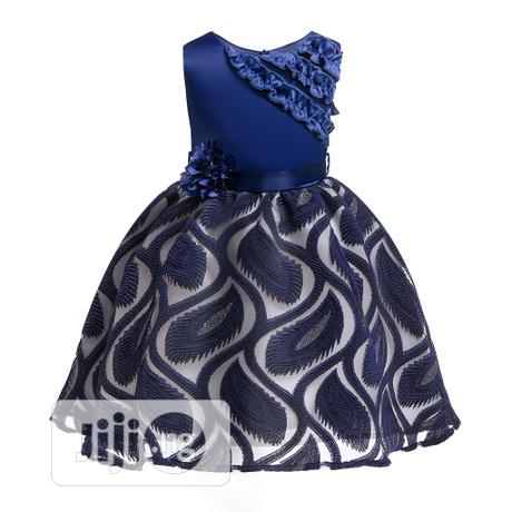 Girls Dress   Children's Clothing for sale in Abeokuta South, Ogun State, Nigeria