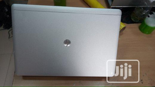Laptop HP EliteBook Folio 9480M 4GB Intel Core i5 HDD 500GB | Laptops & Computers for sale in Ikeja, Lagos State, Nigeria