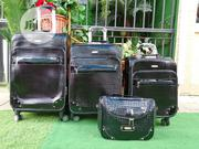 Suppliers Of Fancy Luggage With Handbag | Bags for sale in Nasarawa State, Keana