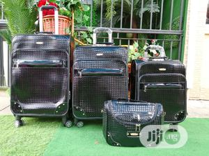 Suppliers Of Fancy Luggage With Handbag   Bags for sale in Nasarawa State, Keana