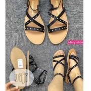 Tovivans Stylish Flat Slippers | Shoes for sale in Lagos State, Ikeja
