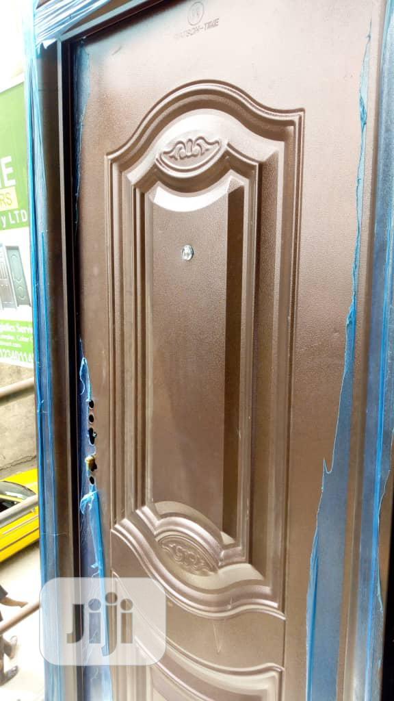 Steel Doors   Doors for sale in Alimosho, Lagos State, Nigeria