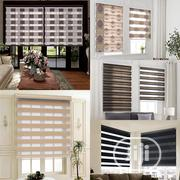 Latest Designs Of Day And Night Window Blinds | Home Accessories for sale in Anambra State, Onitsha