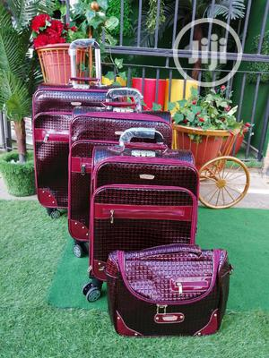 Exotic Luggage With Fancy Handbag   Bags for sale in Imo State, Owerri