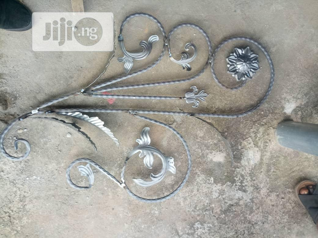 Wrought Iron | Engineering & Architecture CVs for sale in Idemili, Anambra State, Nigeria