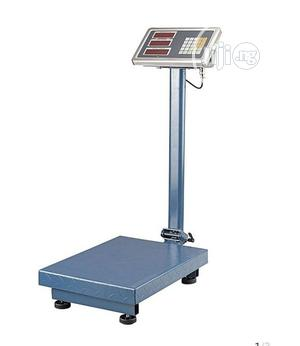 Camry Electronic Digital Platform Scale 150kg | Store Equipment for sale in Lagos State, Lagos Island (Eko)