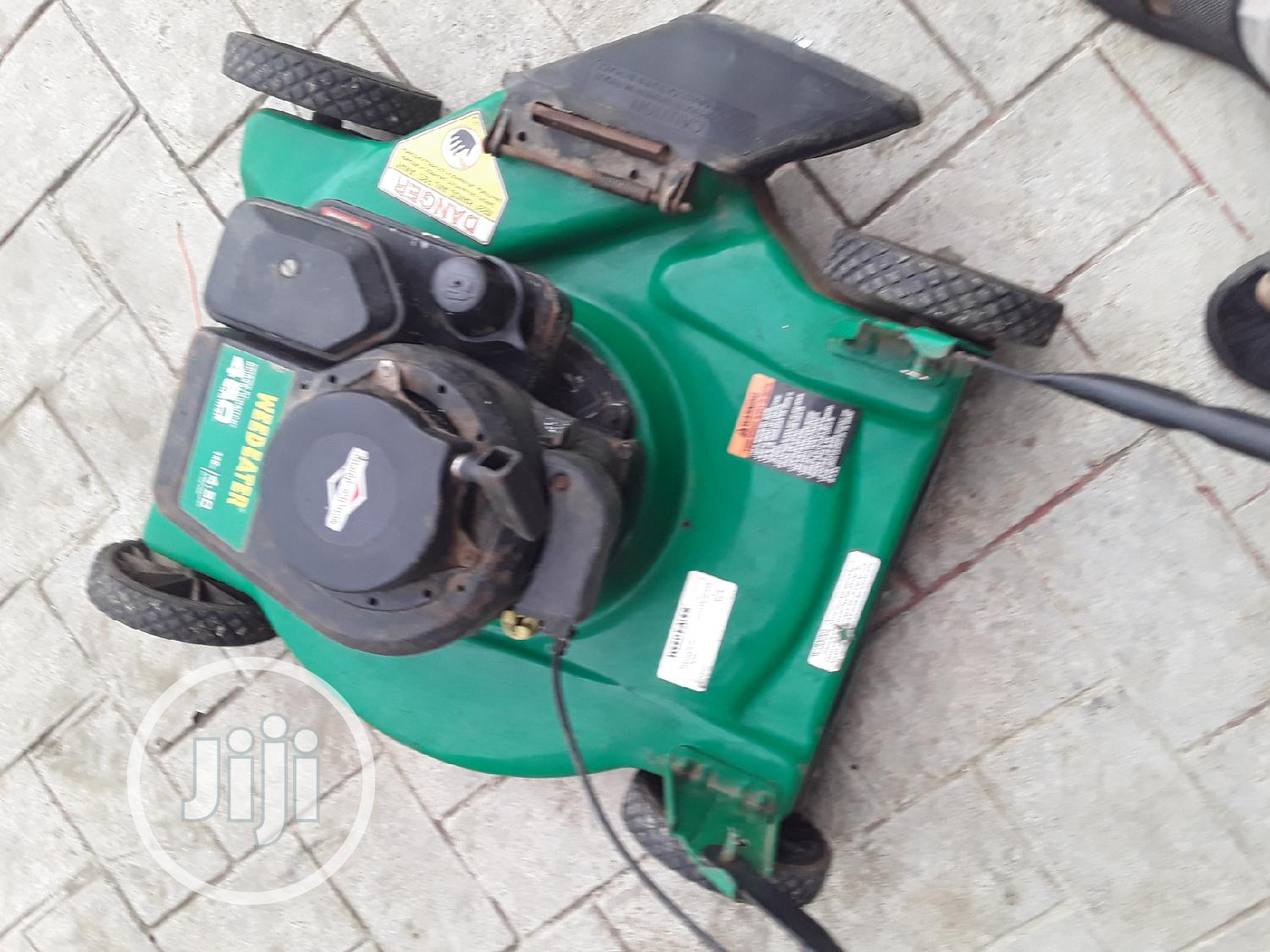 Lawn Mower | Garden for sale in Abule Egba, Lagos State, Nigeria