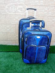 Quality and Fancy Luggage With Handbag   Bags for sale in Niger State, Kontagora
