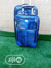 Fancy 2 in 1 Luggage | Bags for sale in Ondo State, Idanre