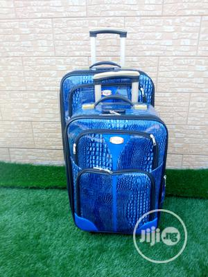 Quality and Affordable 2 in 1 Luggage | Bags for sale in Sokoto State, Isa