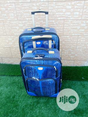 2 In 1 Fancy Luggage   Bags for sale in Oyo State, Ibadan
