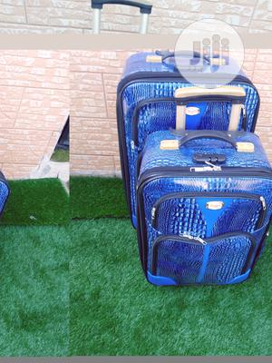 2 in 1 Fancy Luggage   Bags for sale in Taraba State, Karim-Lamido