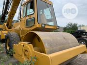 Caterpillar CS-533,Roller 84 Inch Front Drum   Heavy Equipment for sale in Lagos State, Apapa