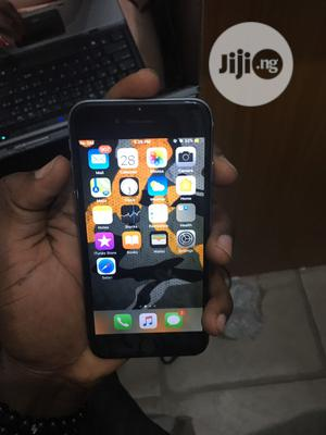 Apple iPhone 6 64 GB Silver   Mobile Phones for sale in Lagos State, Ikeja