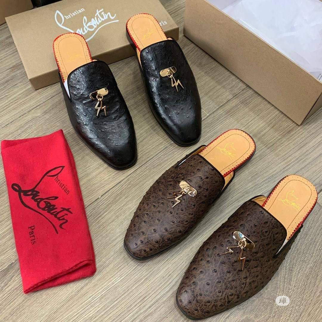 Billionaire Half Shoe   Shoes for sale in Victoria Island, Lagos State, Nigeria