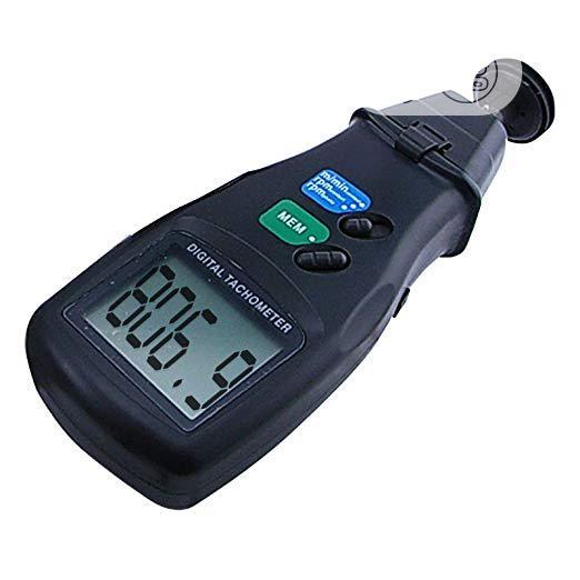 Archive: Digital Tachometer