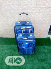2 In 1 Blue Luggage   Bags for sale in Imo State, Ikeduru