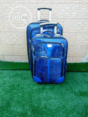 Fancy 2 in 1 Luggage   Bags for sale in Lagos State, Oshodi