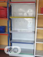Supermarket Shelves Single   Store Equipment for sale in Rivers State, Ikwerre