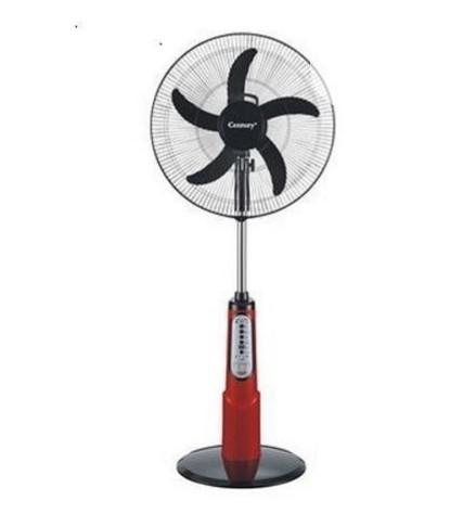 Archive: Century Rechargeable Standing Fan 18inchs