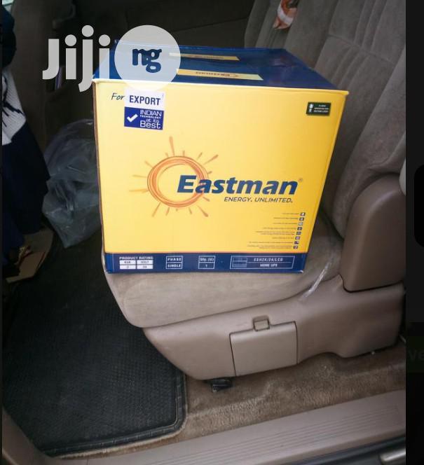 Eastman Inverter 2kva
