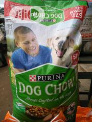 Dog Chow Crunchy   Pet's Accessories for sale in Lagos State, Agege