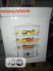 Food Steamers Stainless Steel   Kitchen Appliances for sale in Lagos State, Ikeja