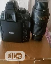Nikon D5200 | Photo & Video Cameras for sale in Lagos State, Lagos Island