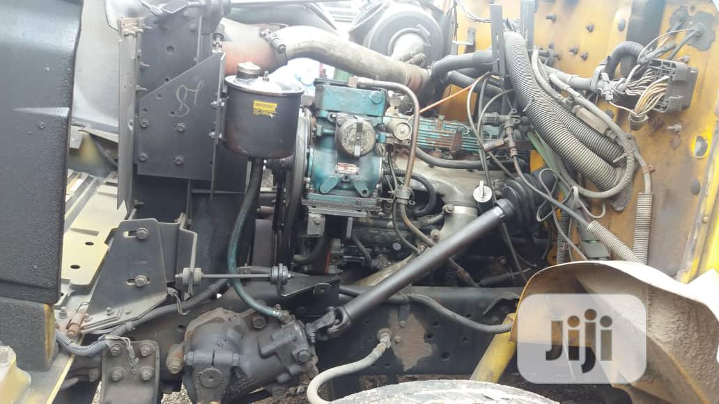 American School Bus Manual Engine | Buses & Microbuses for sale in Ikeja, Lagos State, Nigeria