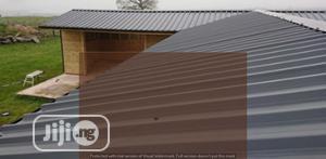 Original Gerard Milano Stone Coated Roof & Aluminium Long Span | Building Materials for sale in Lagos State, Apapa