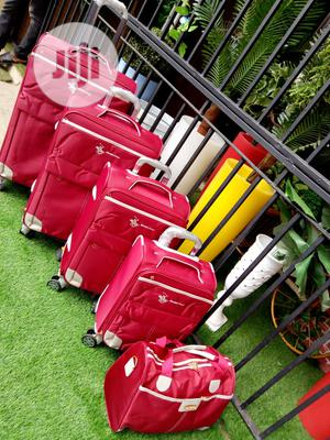 Fashionable 5 in 1 Exotic Luggage   Bags for sale in Benue State, Kwande