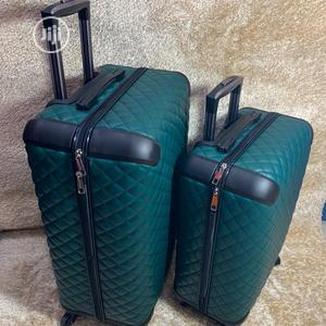 Quality Set of Two Luggage   Bags for sale in Lagos State, Lagos Island (Eko)