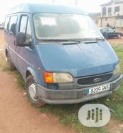 Short Frame Tokunbo Ford Transit | Buses & Microbuses for sale in Lagos State, Ojodu