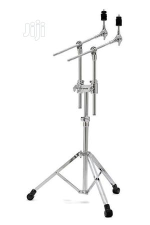 Double Cymbal Stand | Audio & Music Equipment for sale in Lagos State, Ojo