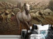 3D 5D And 8D, Wall Photo Murals, Customize Murals | Home Accessories for sale in Lagos State