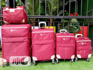 Exotic 5 in 1 Luxury Luggage | Bags for sale in Ebonyi State, Afikpo South