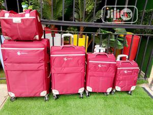 Exotic Luxury Luggage   Bags for sale in Kwara State, Baruten