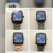 Diesel Fashion Wrist Watch | Watches for sale in Lagos State, Victoria Island